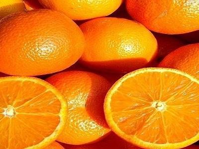 Orange Pulp Market