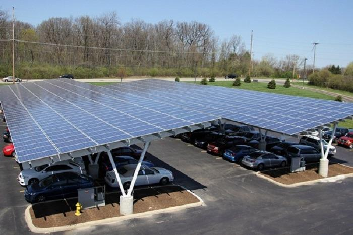 Coronavirus, COVID-19, Solar Carport , Solar Carport Forecast, Solar Carport Industry, Solar Carport Market