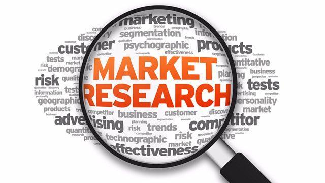 B2B Data Exchange market