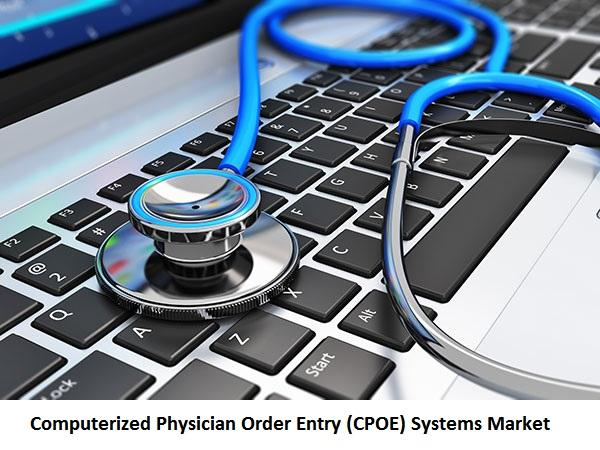 COMPUTERIZED PHYSICIAN ORDER ENTRY (CPOE) SYSTEMS
