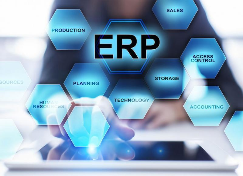 CloudBased ERP Software market