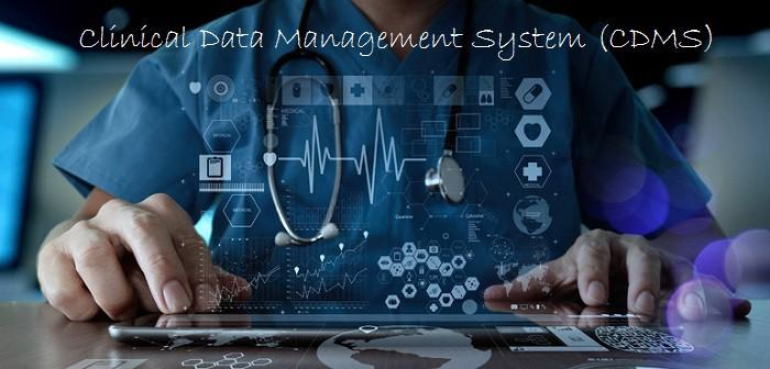 Clinical Data Management System market