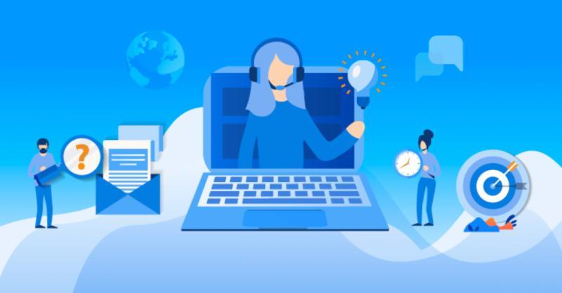 Help Desk Software market