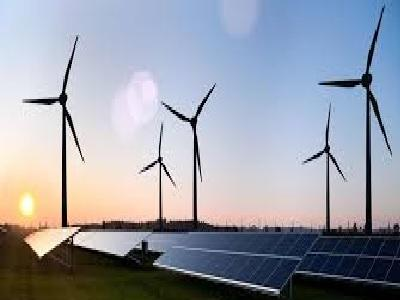 Global Renewable Energy Market