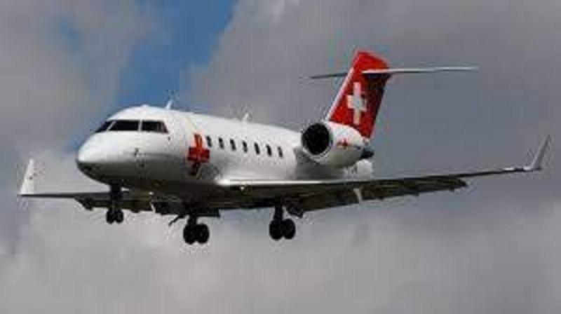 Air Medical Services Market