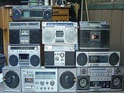 Global Radio-Cassette Market