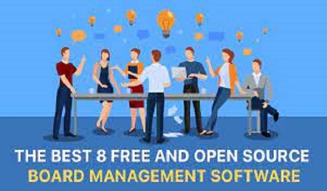 Board Management Software