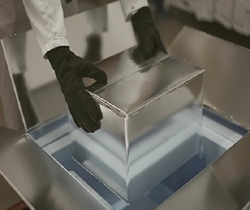 Passive Temperature Controlled Packaging in Pharma