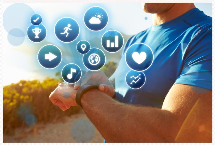 Wireless Health and Fitness Devices market