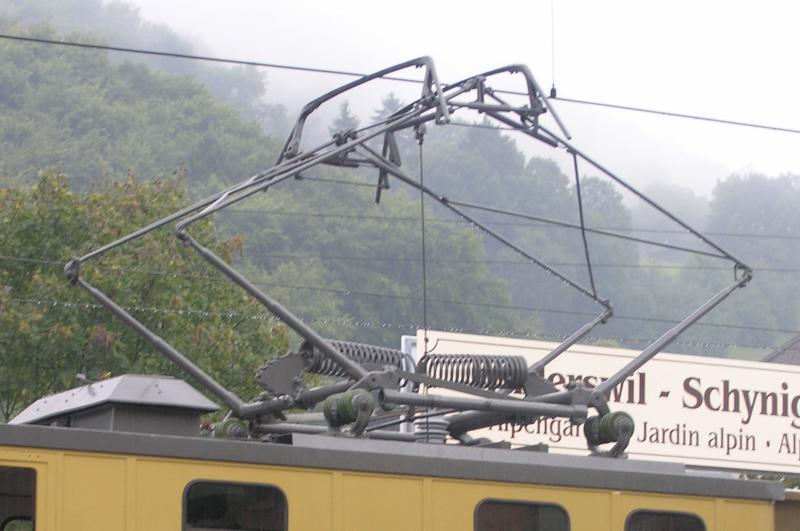 Global Railway Pantograph Slider Market 2020 by Manufacturers,