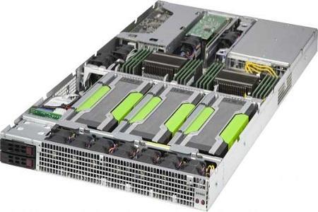 GPU Database