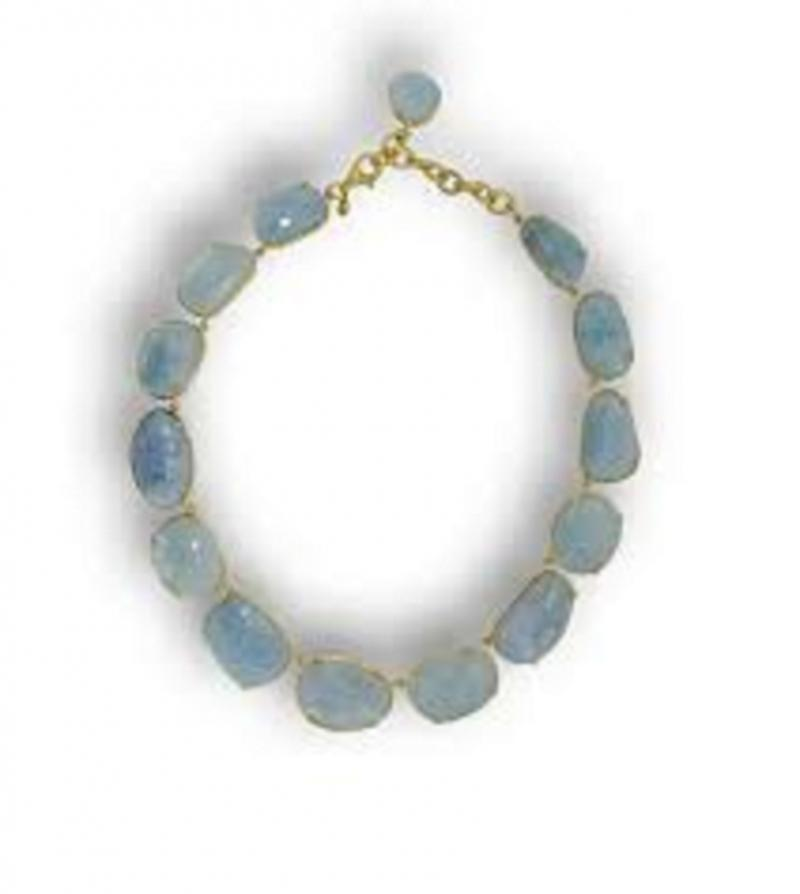 Global Aquamarine Necklace Market Set for Rapid Growth in