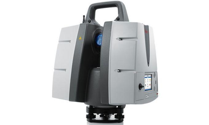 Long-Range Laser Scanner Market: Competitive Dynamics & Global