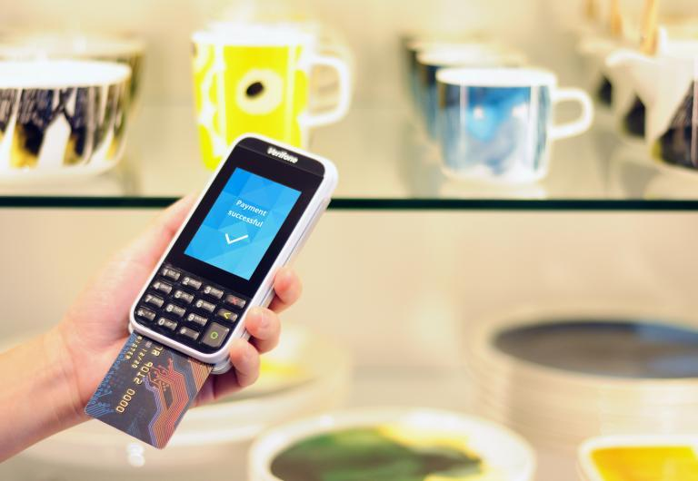 Mobile Point of Sale(mPOS) Market