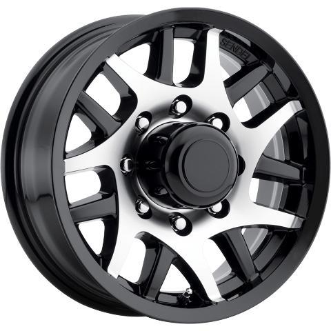South Africa Automotive Trailer Wheel Rims