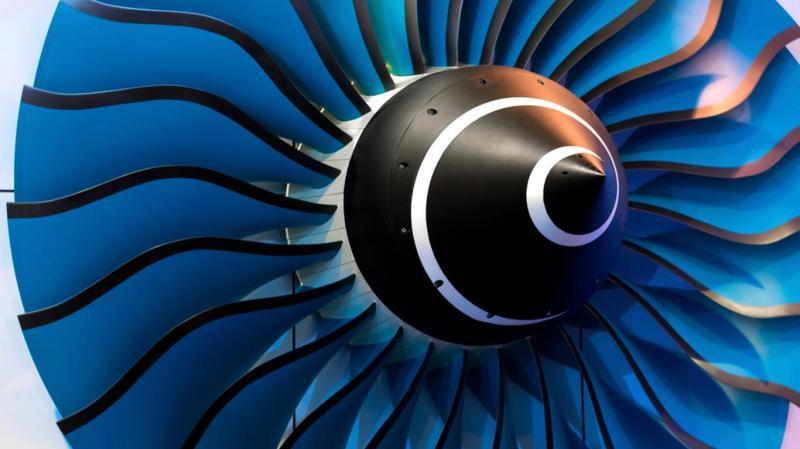 Lapisan yang Diaktifkan Nanoteknologi untuk Pesawat Terbang