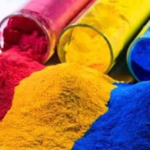 Dyes and Pigments Market