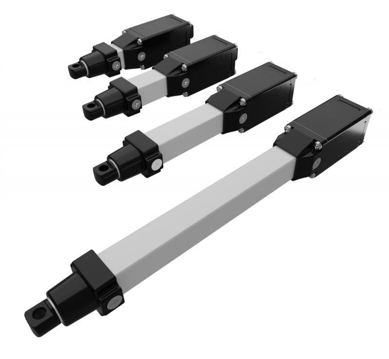 Global Stepper Motor Linear Actuators Revolutionary Trends
