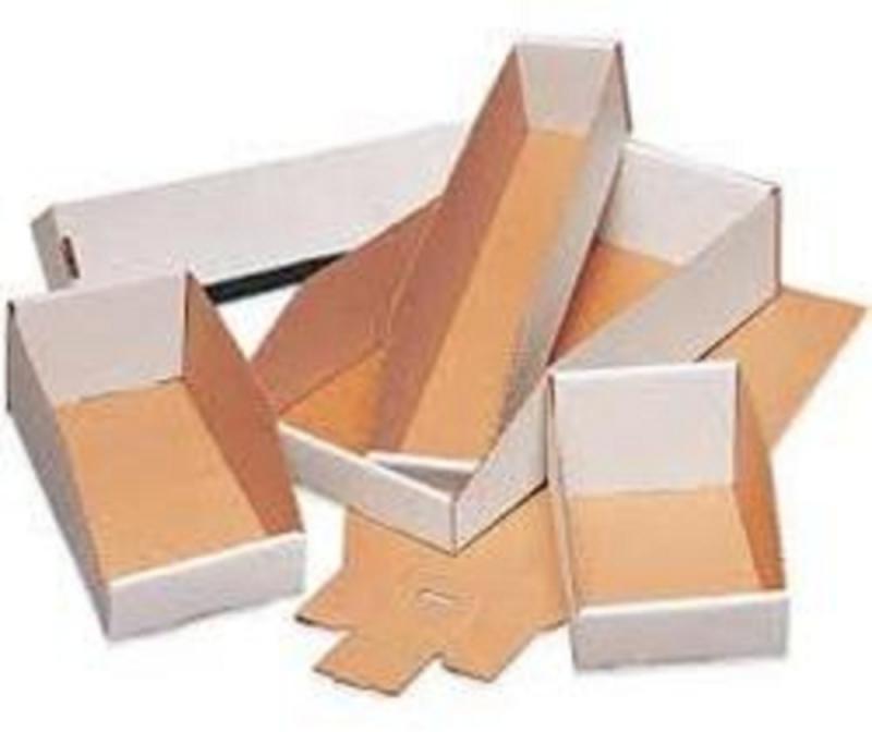 Latest Update 2020: Global Corrugated Bin Boxes Market