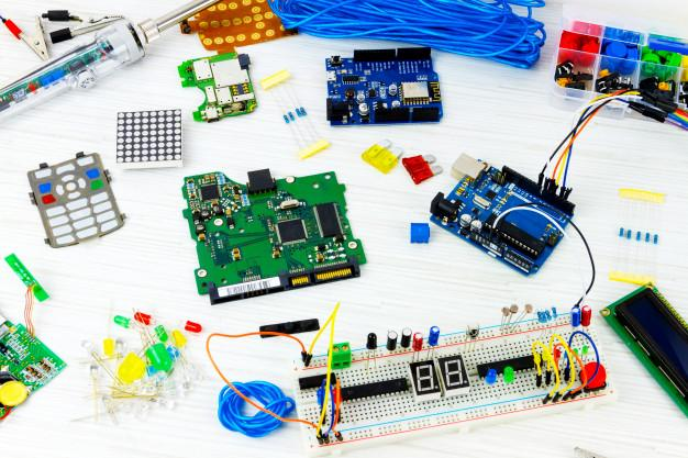 Embedded Operating Systems Market