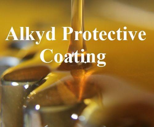 Alkyd Protective Coating Market