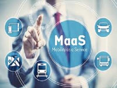 Mobility As A Service Market