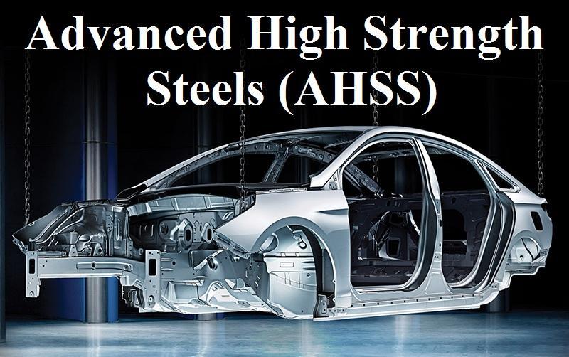 Advanced High Strength Steels (AHSS) Market