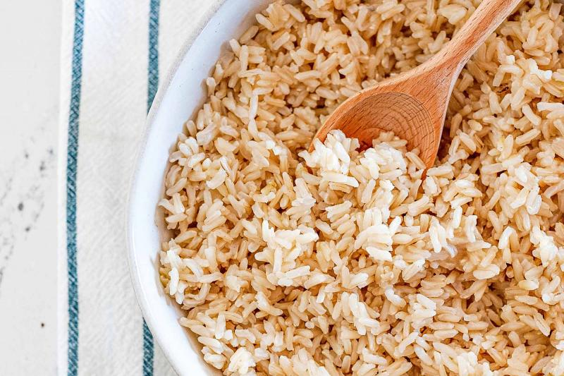 Global Brown Rice Sales, Revenue and Market Share by Country