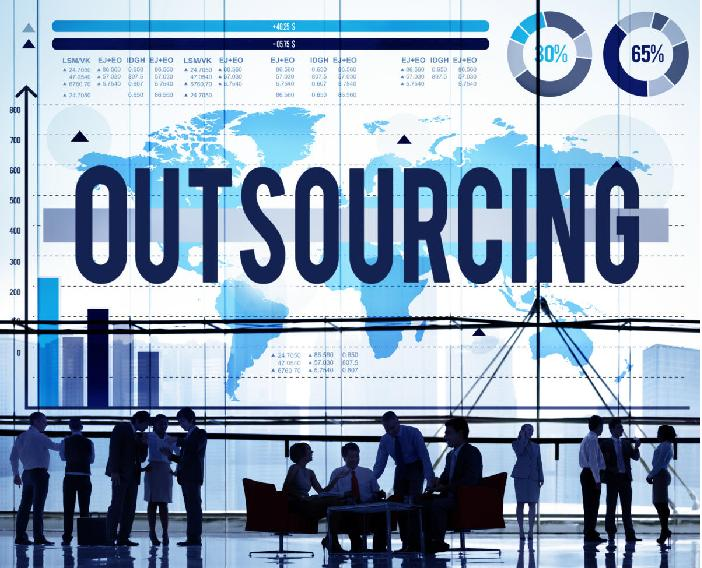 Outsourcing Business to Business Revenue Acceleration Market