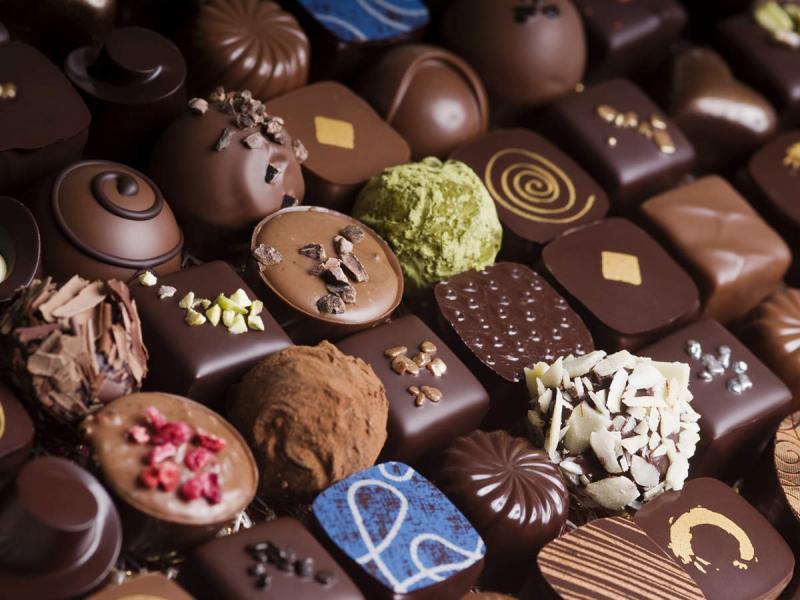 UK Researchers Study Chocolate Prices | UKNow