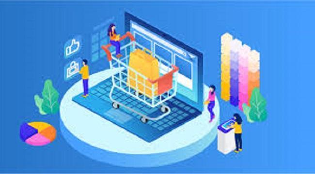B2B E-commerce Marketplace
