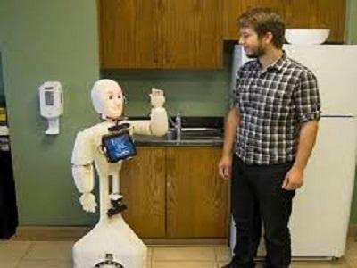 Assistive Robotics Market
