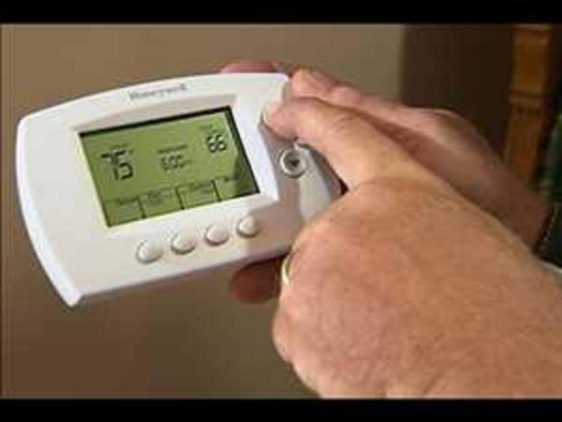 Latest Update 2020: Global Wireless Thermostats Market