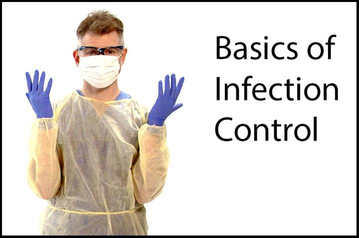 Infection Control Market