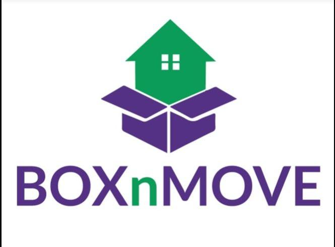 BOXnMOVE Delivering Best Packers and Movers Services in Gurgaon