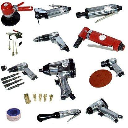 Pneumatic Tools 2020 Along With Covid-19 Impact Analysis,