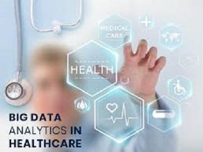 Big Data Analytics In Healthcare Market