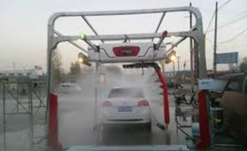 Global Car Washing System Market is Booming Worldwide 2020 - 2026