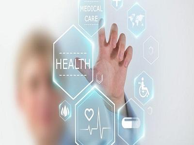 Connected Healthcare Market