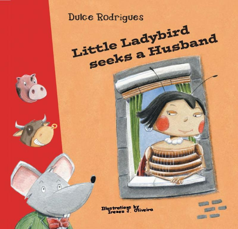 Little Ladybird seeks a Husband - a pattern children's book