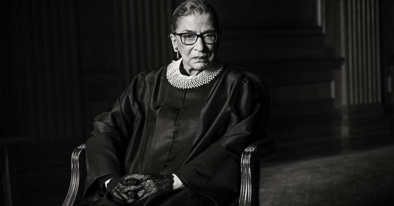Seventh-day Adventists Sing Praises to Ruth Bader Ginsburg