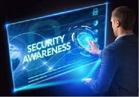 Security Awareness Training Software Market