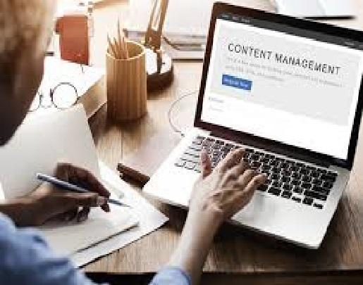 Global Web content management Market Trends, Size, Competitive