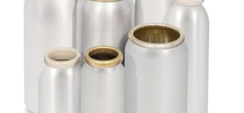 Aerosol Cans Market Industry Analysis, Size, Share, Future