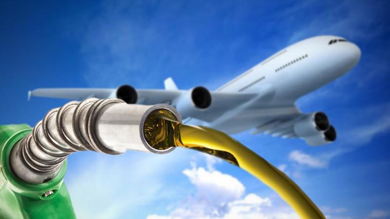 Aviation Fuel Market - Premium Market Insights