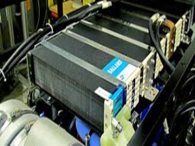 Automotive Fuel Cell Stack Market