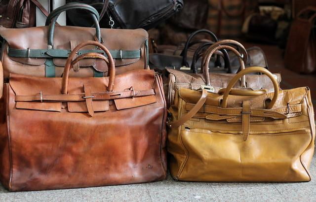 Leather Luggage and Goods Market Forecast to 2027 - Premium Market Insights