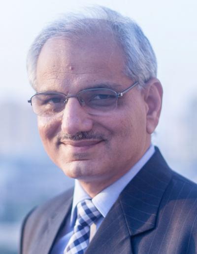 Prof. R.M. Kaushik