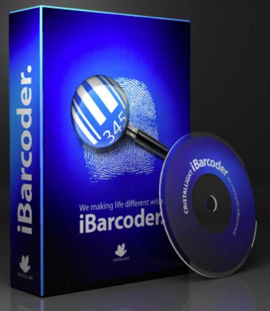 IBarcoder version 3.11.6, one of the most popular mac barcode software has been released.