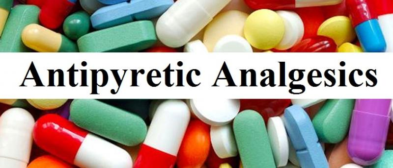 Exclusive Statistical Report on Antipyretic Analgesics Market